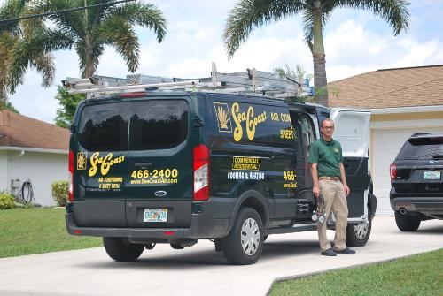 24 Hour Heating and AC Service Fort Pierce FL