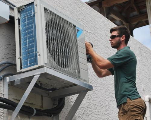 Air Conditioning fort pierce fl