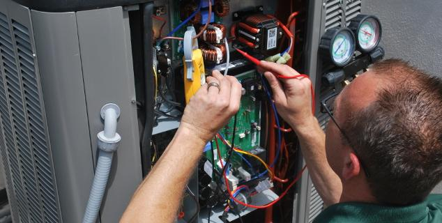 AC Repair Fort Pierce FL