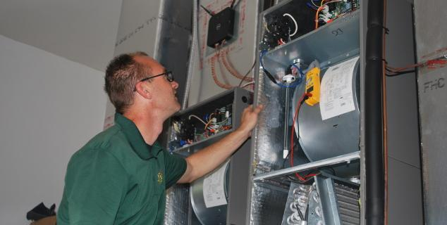 air conditioning tune up fort pierce fl