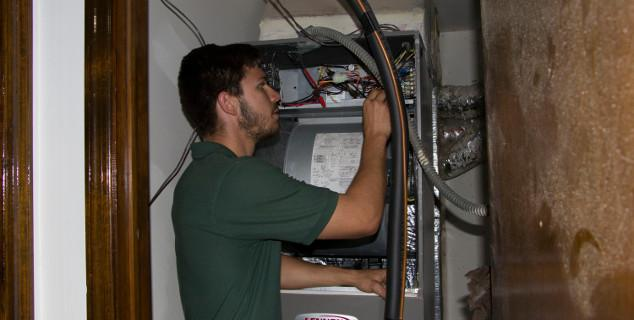 Heating Installation Fort Pierce FL